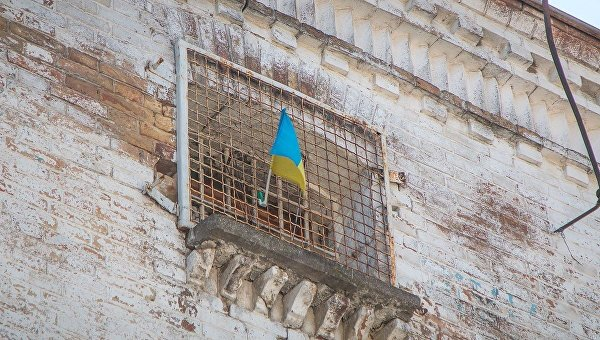 Пенитенциарную систему Украины профинансировали на44% от нужды