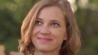 Наталья Поклонская снялась в клипе исполнителя Олега Скрэтча на песню Корабли