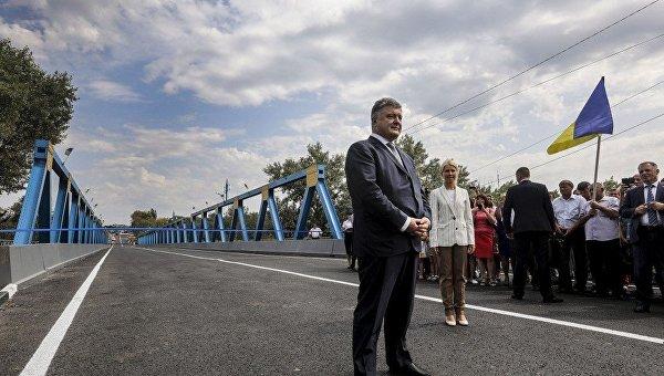 Покушение наПорошенко вХарьковской области несостоялось. Хотя предупреждали…
