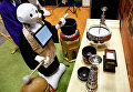 Робот-буддистский священник в Японии.