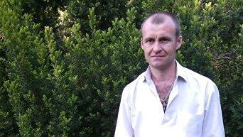 Максим Бученко