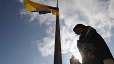 Украина. День независимости