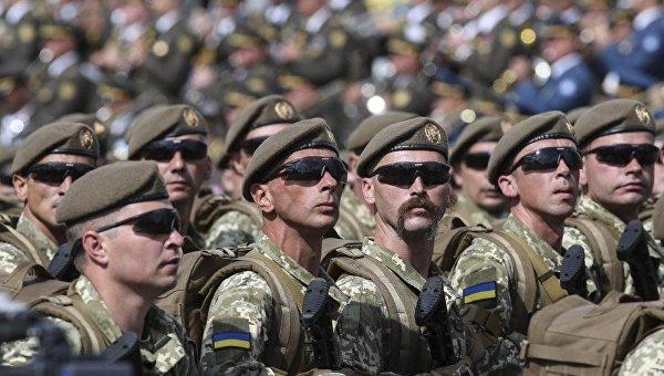 День Независимости: самые яркие фотографии военного парада вКиеве