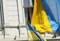День Независимости во Львове