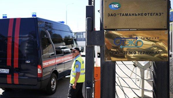 Родственникам погибших в трагедии савтобусом наКубани выделят гостиницы