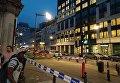 Нападение на военных в центре Брюсселя