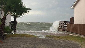 Ураган Харви в США