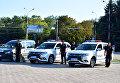 Полиция в Донбассе переходит на усиленный режим работы