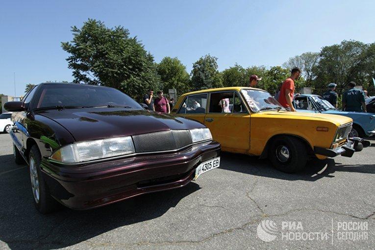 Авто в кредит донецке украина