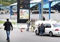 Рекордный рост цен на газовое топливо для автомобилей в Киеве