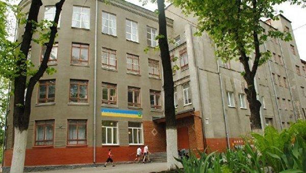 Вышгородская школа сексуального совершенства