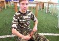 Пропавший в Белоруссии Павел Гриб 1998 года рождения
