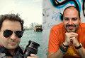 Испанские журналисты депортированные из Украины