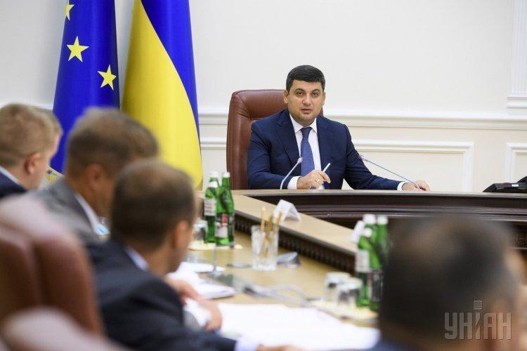 Нынешняя ситуация на рынке сжиженного газа является диверсией против Украины, заявил премьер-министр Украины Владимир Гройсман во время межведомственного совещания в Кабинете министров