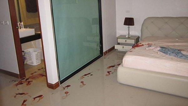 Грабители расстреляли россиянку в Таиланде