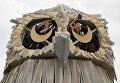 Фестиваль Burning Man в Неваде
