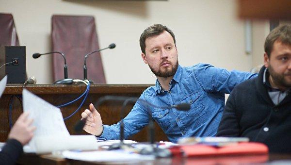 Депутат харьковского облсовета объявил  обизбиении