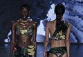 Пляжная мода Латинской Америки на San Paulo Fashion Week