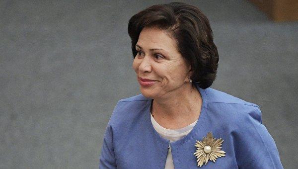«Миротворец» внес всписок «врагов Украины» фигуристку Ирину Роднину