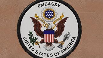Посольство США в Москве возобновило выдачу виз