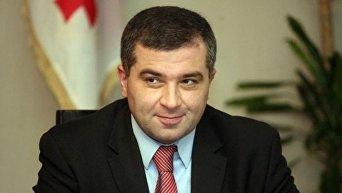 Давид Саакашвили