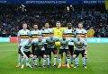 Игроки сборной Бельгии. Архивное фото