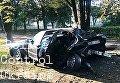 Пьяный киевский полицейский устроил смертельное ДТП в Харькове