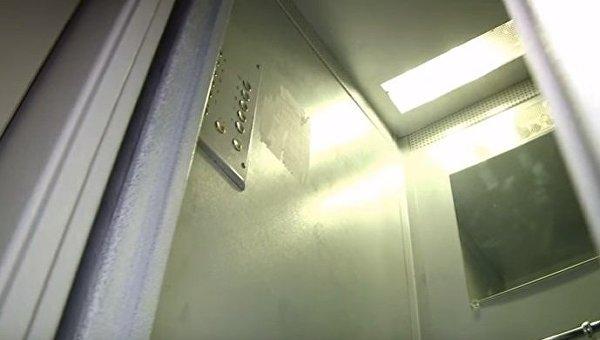 ВДнепре кабина лифта рухнула сдевушкой внутри