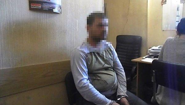 Инцидент с смертельным исходом натерритории одесского санатория