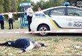 В центре Николаева среди бела дня умер мужчина