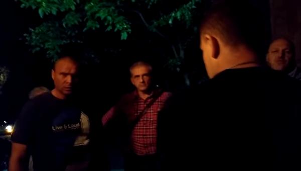 Участники конфликта в Ужгороде из-за русского языка и поборов в школе