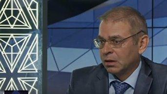 Сергей Пашинский об отставании украинской армии. Видео