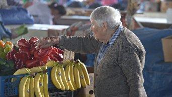 Одесса. Рынок Привоз