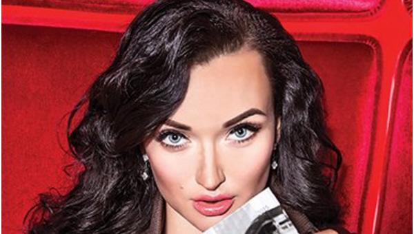 Модель Наталья Кошель