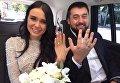 Свадьба  старшего сына Юрия Луценко