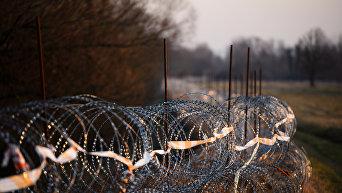 Граница в Европейском союзе