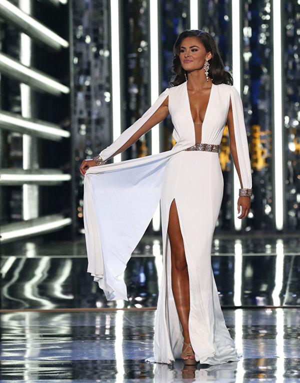 Мисс Америка 2017