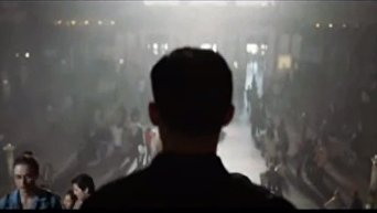 В презентации Apple Watch показали железнодорожный вокзал Киева. Видео