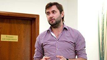 Cпециалист по мобильному маркетингу и разработке Юрий Бабич