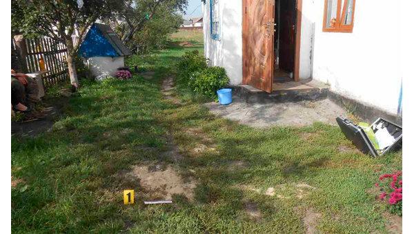 В Ровенской области мужчина поджег себя во дворе собственного дома