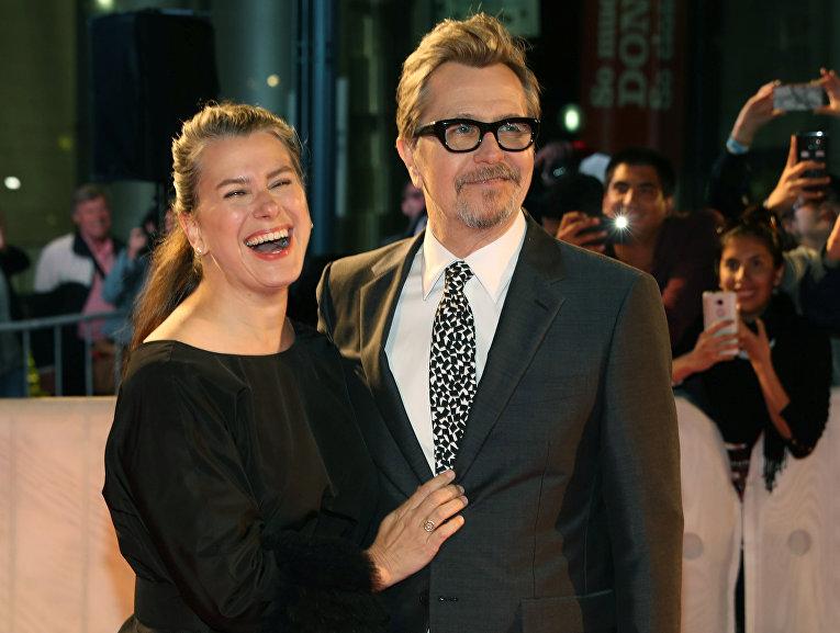 Звездные гости кинофестиваля TIFF в Торонто