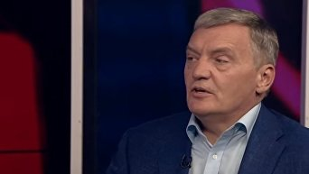 Юрий Грымчак о тарифах на газ в ОРДЛО. Видео