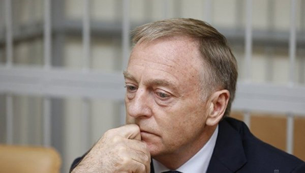 Суд по делу Александра Лавриновича