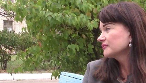 Мать пострадавшей Натальи Целовальниковой