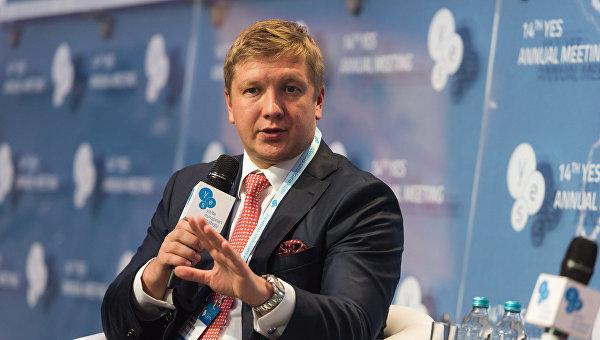 Андрей Коболев на YES-2017 в Киеве