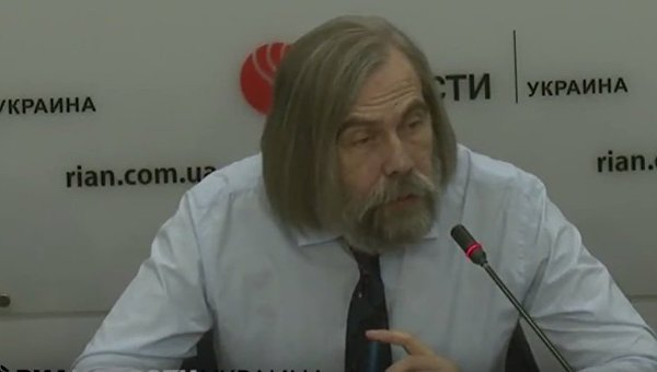 Погребинский: Саакашвили посоветовали притормозить с его туром по Украине. Видео