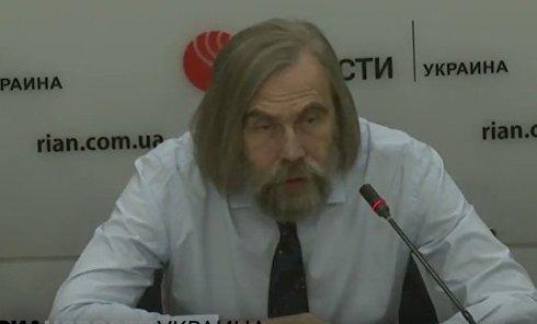 Погребинский: миротворцы в Донбассе — это несколько виртуально. Видео