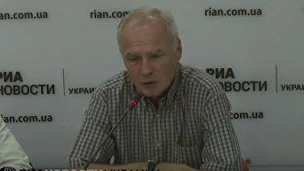 Рудяков про закон о языке: такой реакции от МИД другой страны еще не было. Видео