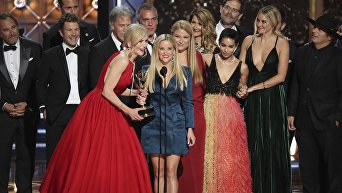 69-я церемония вручения телевизионной премии Primetime Emmy Awards