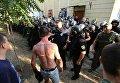 Дело 2 мая. Штурм суда в Черноморске